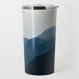 Gradients Travel Mug
