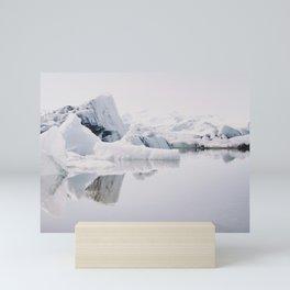Purity Mini Art Print