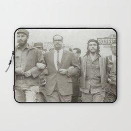 Che Guevara, Fidel Castro and Revolutionaries Laptop Sleeve