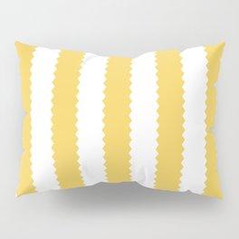 PRIMROSE YELLOW STRIPES Pillow Sham