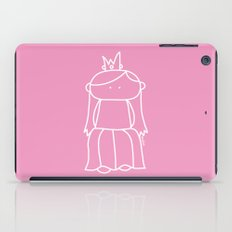 Princess iPad Case