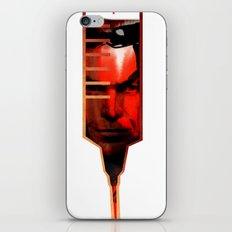 Tonight's the Night iPhone & iPod Skin