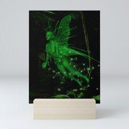 TITANIA Mini Art Print