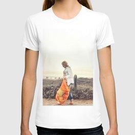 Beach Wanderlust T-shirt