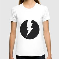 the flash T-shirts featuring Flash by Mr and Mrs Quirynen