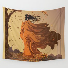Autumn Wall Tapestry