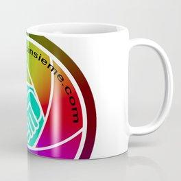 Fotografando Insieme Company Logo Coffee Mug