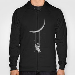 Moon Swing Hoody