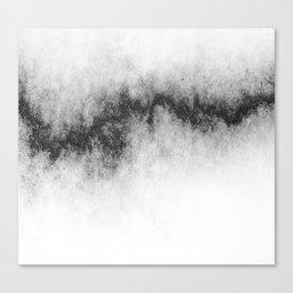 Abstract XV Canvas Print