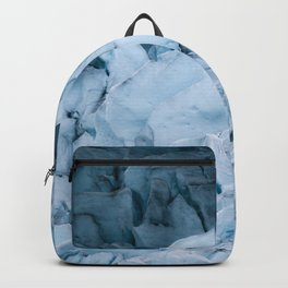 Blue Glacier in Norway - Landscape Photography Backpack