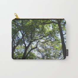 Graduation 2, Wellesley College Carry-All Pouch