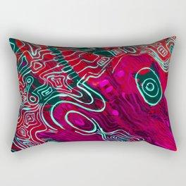 Alina 2 Rectangular Pillow