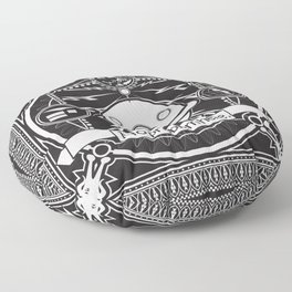Conscious Bound Floor Pillow