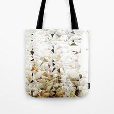 Golden Sand Tote Bag