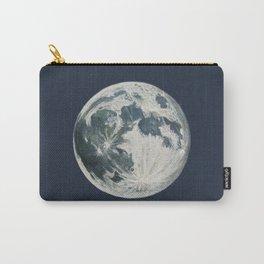 Moon Portrait 3 Carry-All Pouch