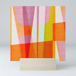 Reverb Mini Art Print