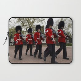 Changing the Guard London Laptop Sleeve