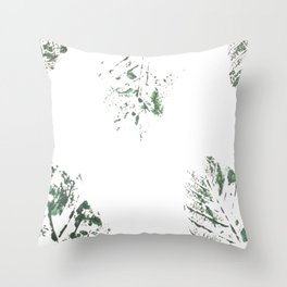 Autumn leaves 15 Throw Pillow