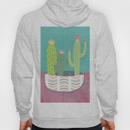 Prickly Pot Hoody