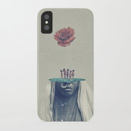 Be a Body iPhone Case