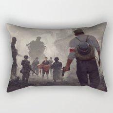warsaw 44 Rectangular Pillow