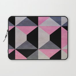 colour + pattern 9 Laptop Sleeve