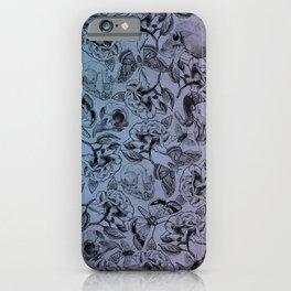 Dead Nature III iPhone Case