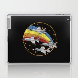 Moving Forward Laptop & iPad Skin