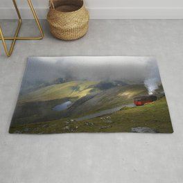 Through the Clouds Rug