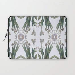 Forget Me Nots Study Dos Laptop Sleeve