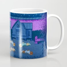 13th of Friday Coffee Mug