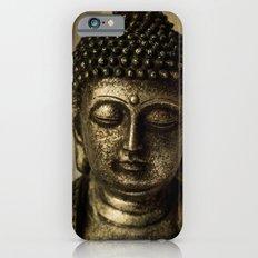 Meditation iPhone 6s Slim Case