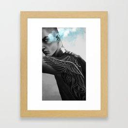 greywaren Framed Art Print