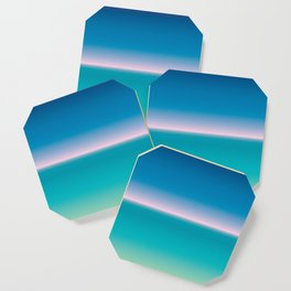SNST—Balearic (horizontal) Coaster