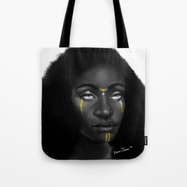 Jaci Takes a Vow Tote Bag