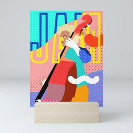 JAM Mini Art Print