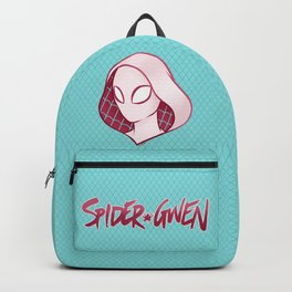Spider Gwen Backpack