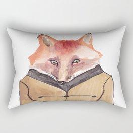 Brer Fox Rectangular Pillow