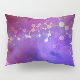 Star Child Pillow Sham
