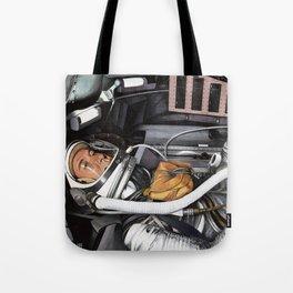 Sigma 7 Tote Bag