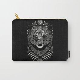 Scandinavian bear Carry-All Pouch