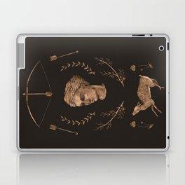 Artemis Laptop & iPad Skin
