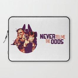 Han Solo & Chewbacca Laptop Sleeve