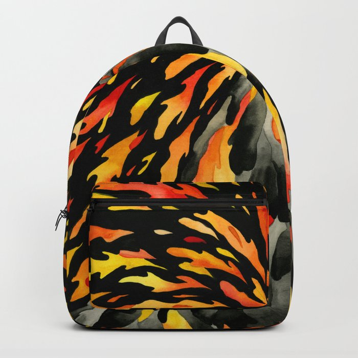 Volcano Backpack