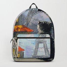 Parisians Backpack