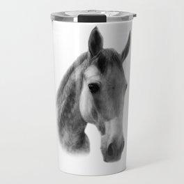 Dapple Horse Travel Mug
