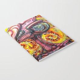 Imagining Cro magnon  Notebook