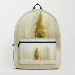 All Alone Backpack
