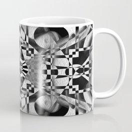 ∆3ck:ck∆3 Coffee Mug