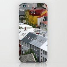 Reykjavik, Sweet. Slim Case iPhone 6s